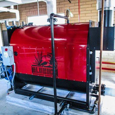 red boiler