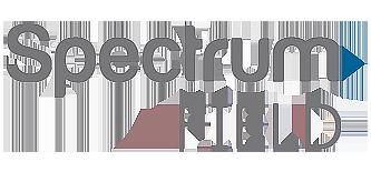 Spectrum Field logo